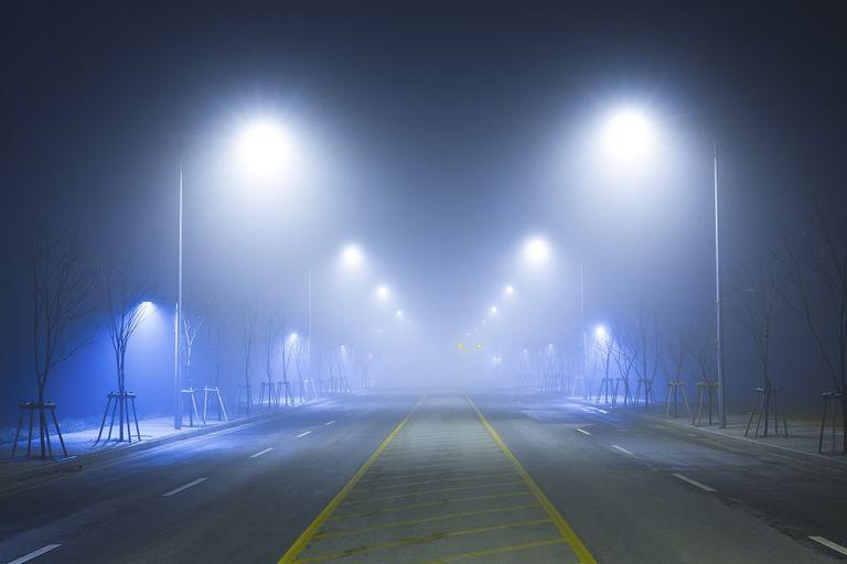 Street Light Interference (SLI) Phenomenon