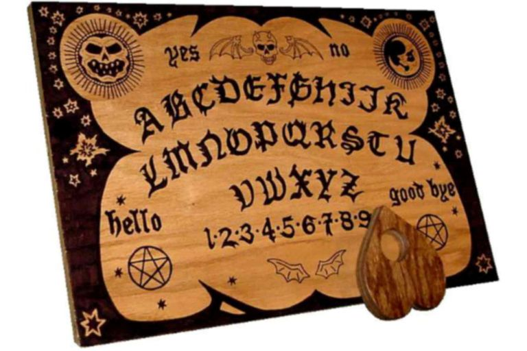 Tales Of The Ouija Board Scary Stories