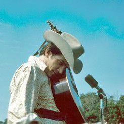 Phil Ochs live at Newport Folk Festival
