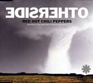 """Red Hot Chili Peppers - """"Otherside"""""""