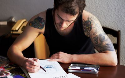 Tipping A Tattoo Or Piercing Artist