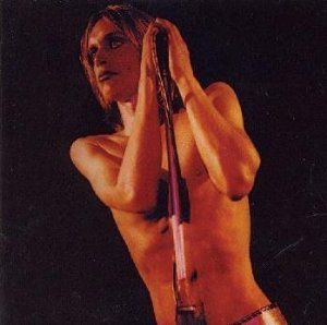 Album art for Iggy and the Stooges -
