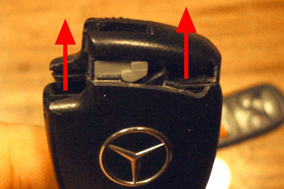 How to Replace the Battery in Your Car's Keyless Remote