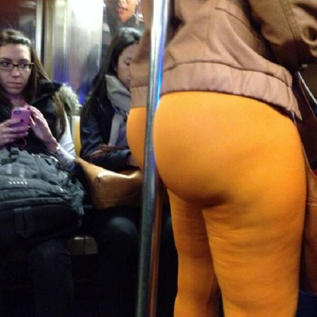 subwa butt
