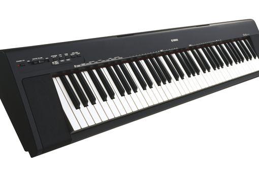 Yamaha NP-30 keyboard