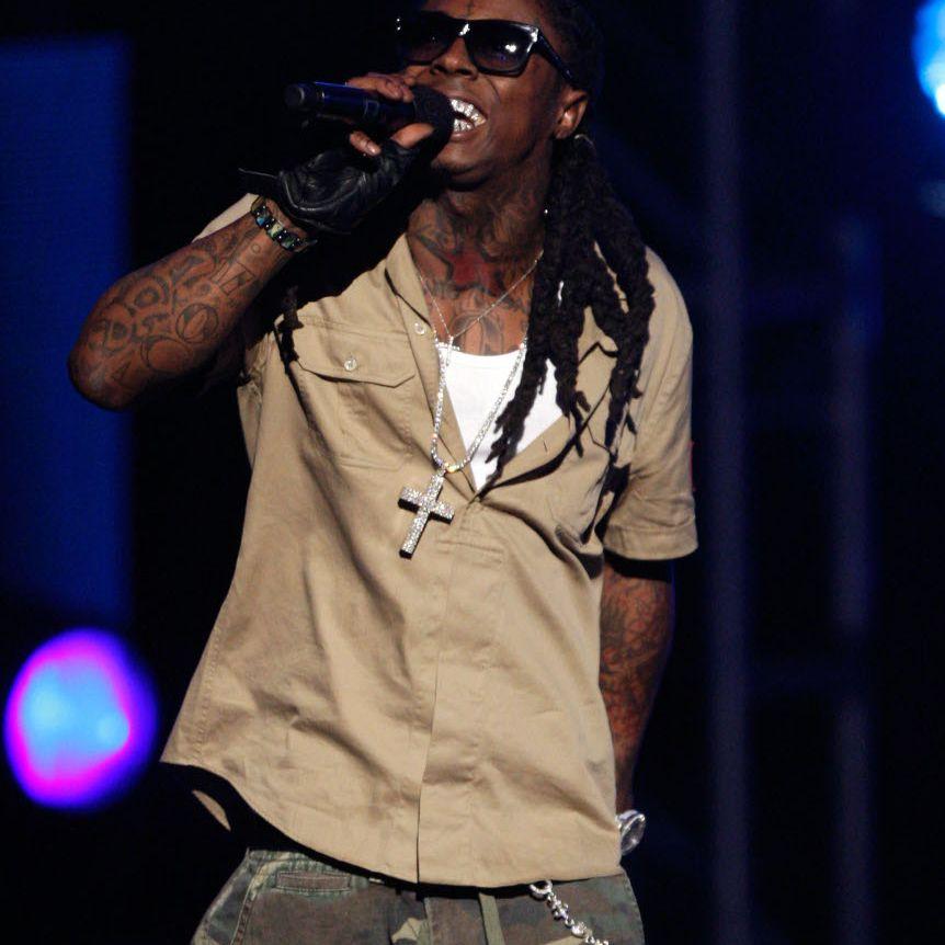 Lil Wayne - 2009 BET Awards