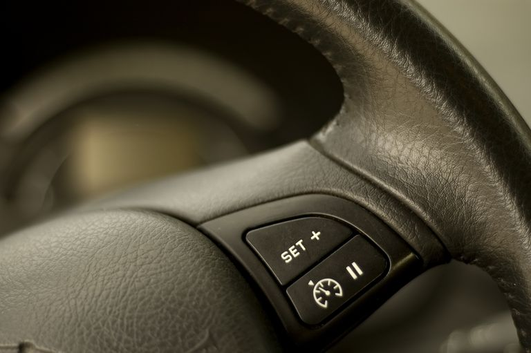 Cruise Control Not Working 9 Potential Causes