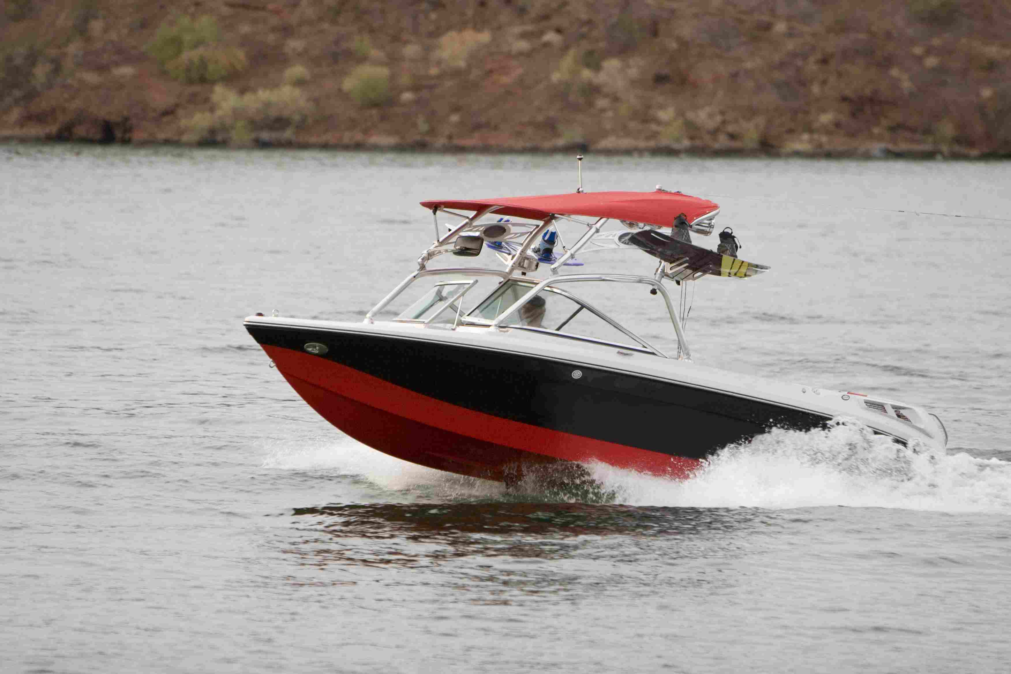 Top 5 Wakeboard Boats for Under 25k