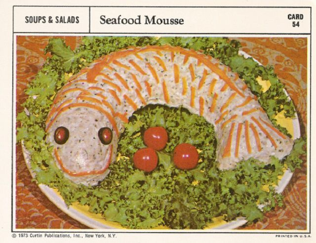 Gross Old Fashioned Recipes Your Grandma Probably Made