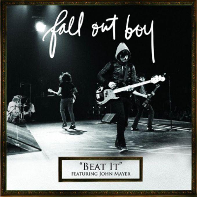 Fall Out Boy Beat It