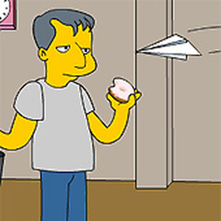 create a simpsons character online free