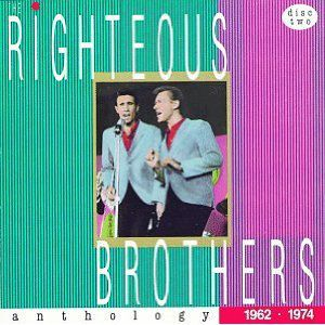 Righteous Brothers - Anthology
