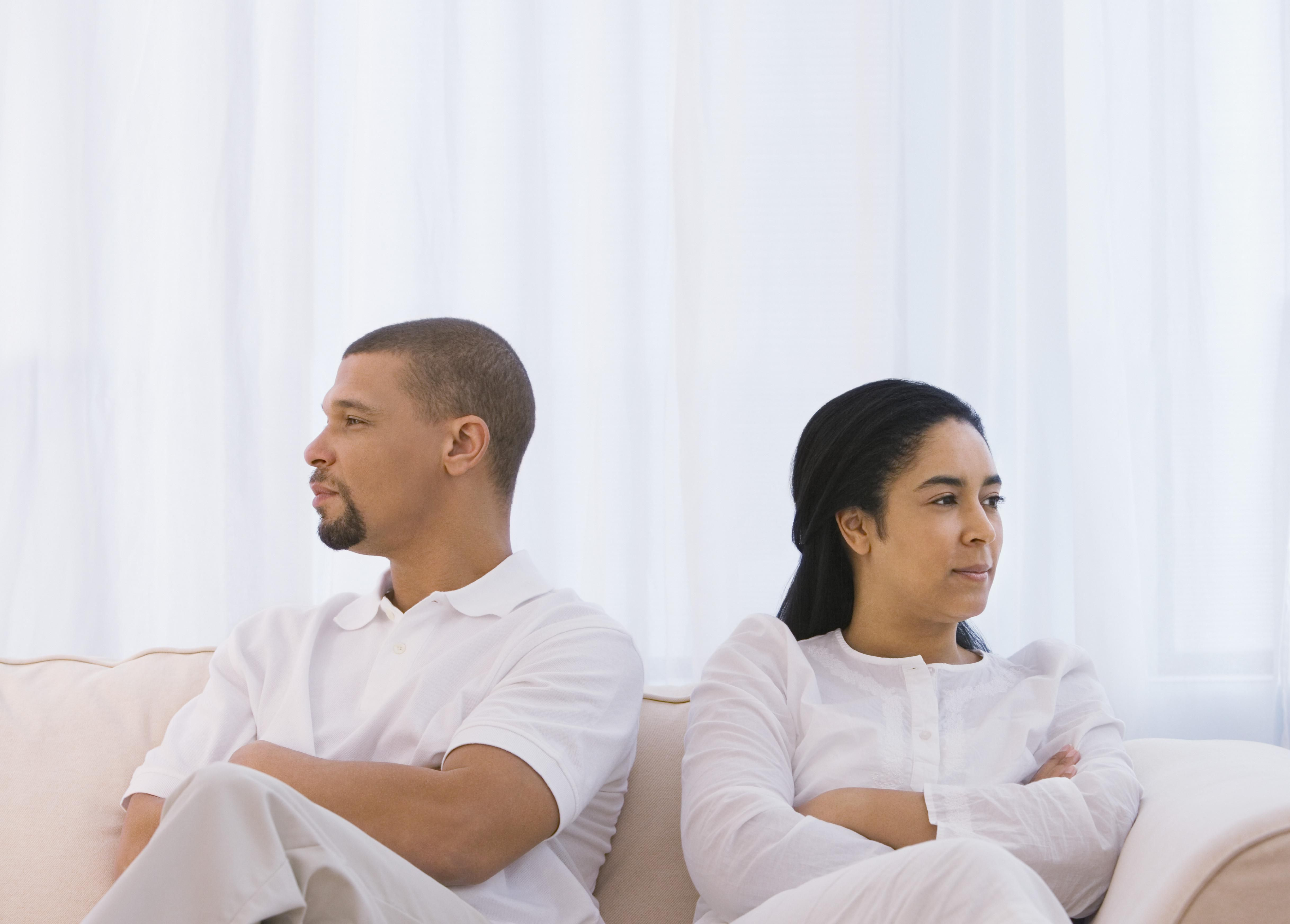 When Is It Time to Give Up on Your Marriage?