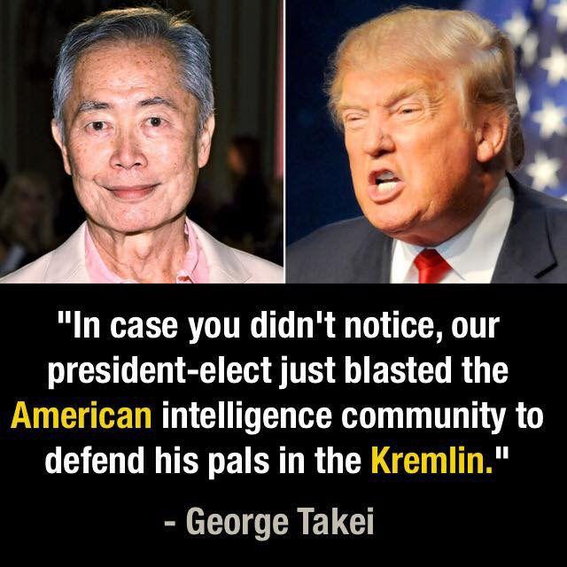 Intelligence - Trump meme