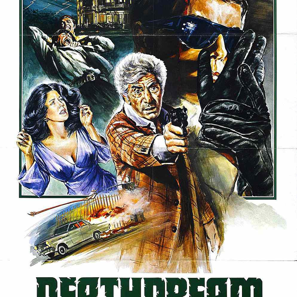 Deathdream - holiday horror movies