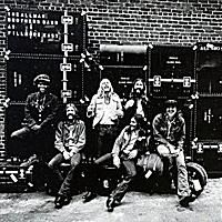 Allman Brothers Band's At Fillmore East
