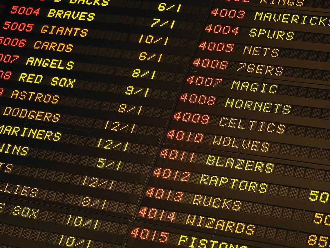What is money line sports betting africa sports betting