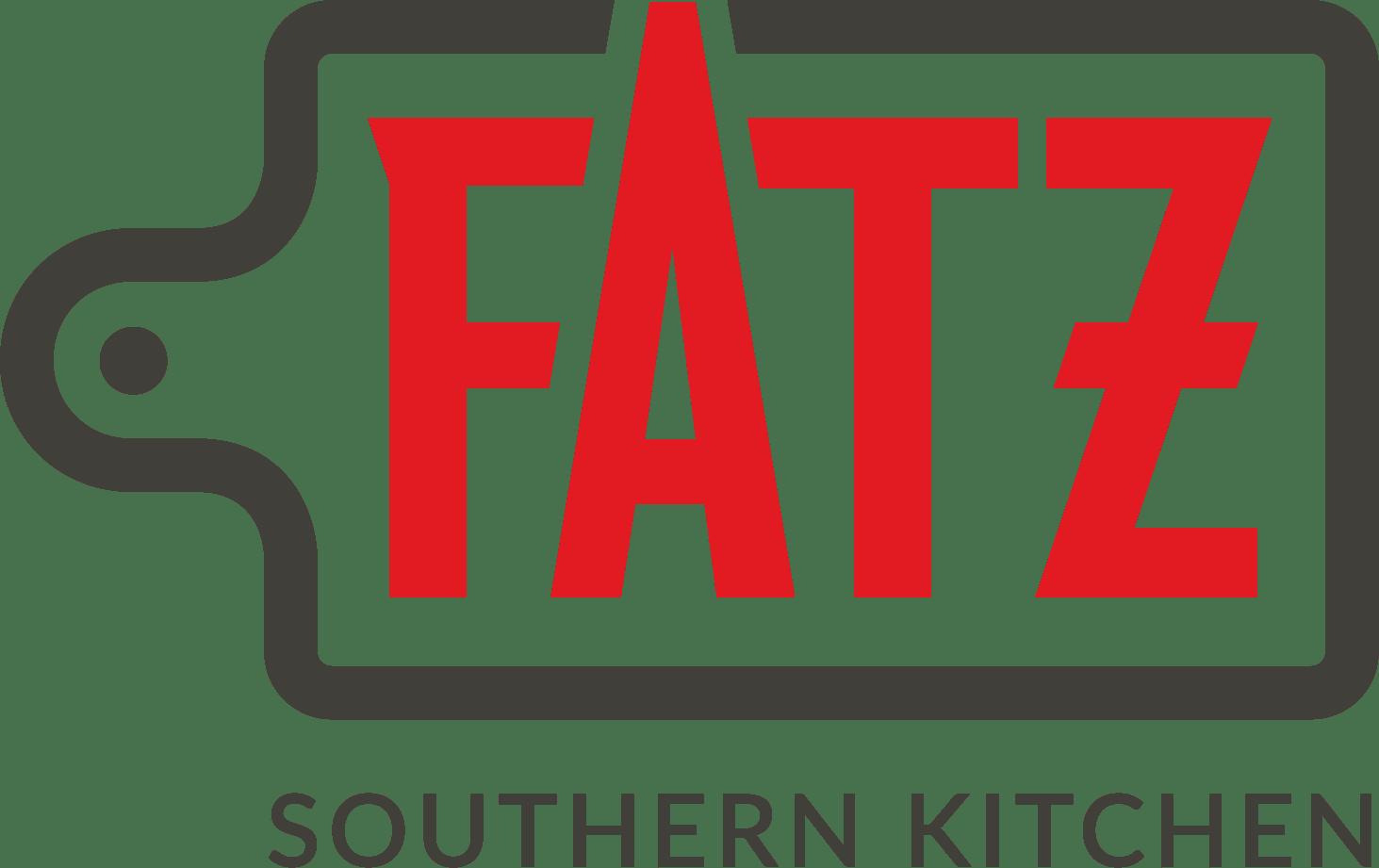 Screenshot of the Fatz Southern Kitchen logo