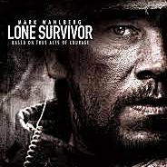 Theatrical Poster for Lone Survivor