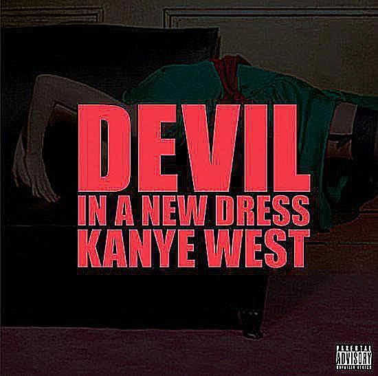 Kanye West - Devil in a New Dress
