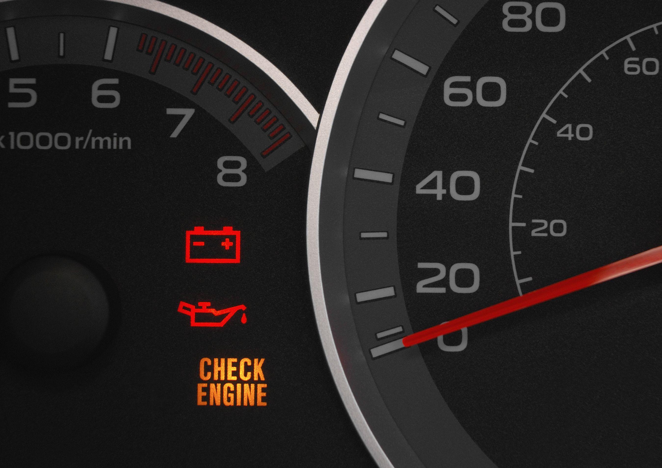 Clear Check Engine Light >> Gauges Dials Instruments Diagnostic Scanner Engine Light