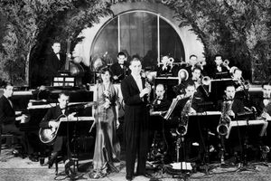 Benny Goodman And Band