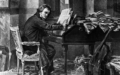 Beethoven's Music in the Movies
