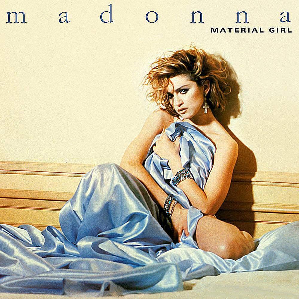Madonna's single
