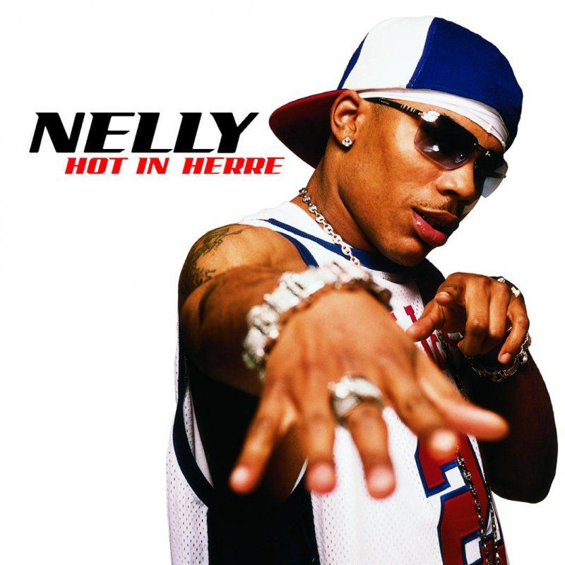 """Nelly - """"Hot In Herre"""""""