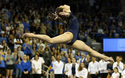 When Should a Child Start Gymnastics?
