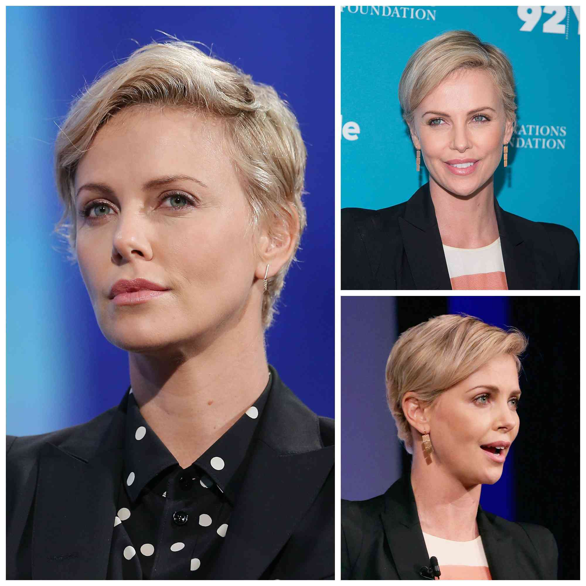 12 Inspiring Short Haircuts for Every Face Shape
