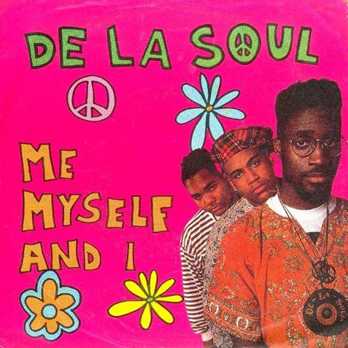 "De La Soul - ""Me, Myself and I"""