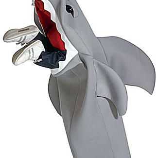 Jaws Halloween costume