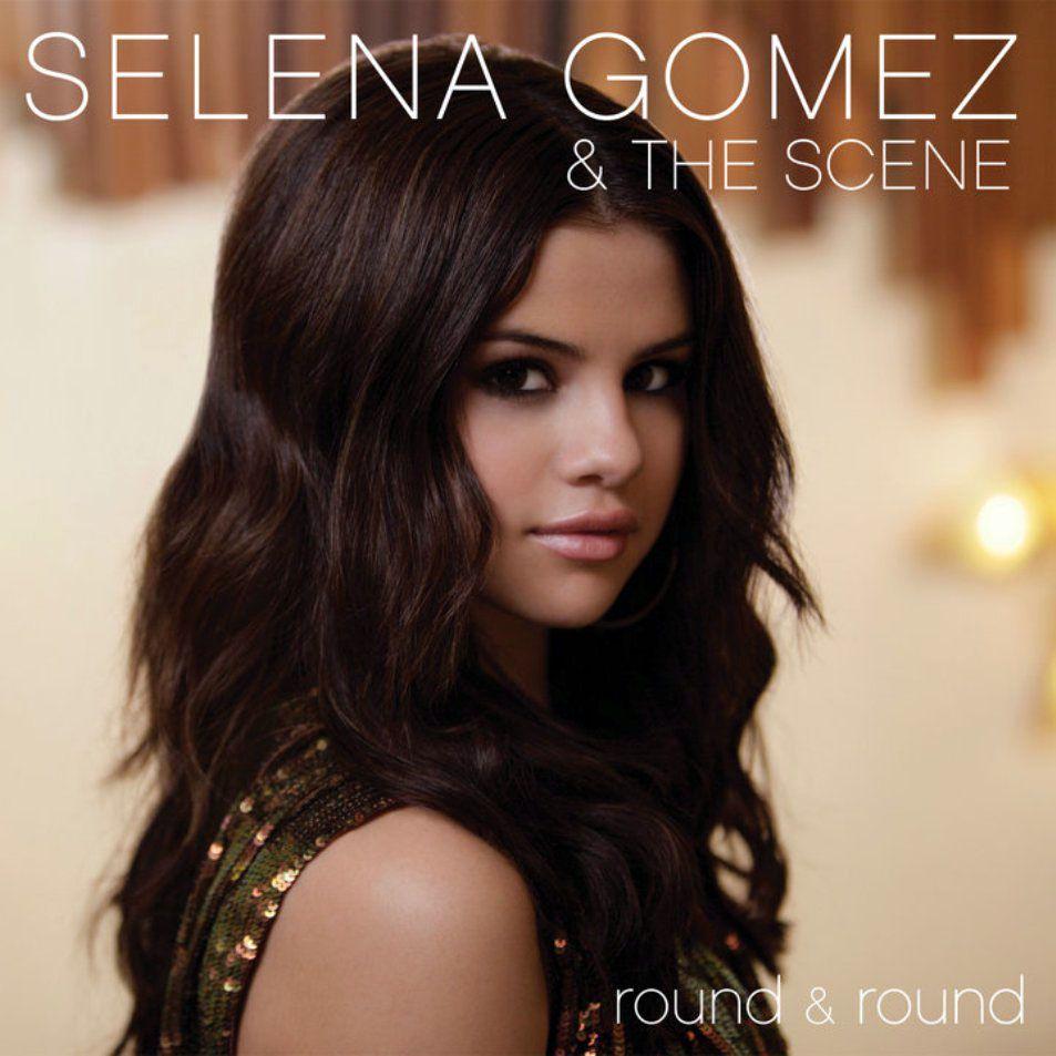 Selena Gomez and the Scene Round and Round