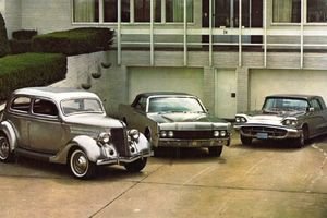 Allegheny Ludlum Stainless Steel Cars