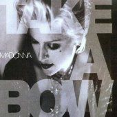 Madonna's Take a Bow cover