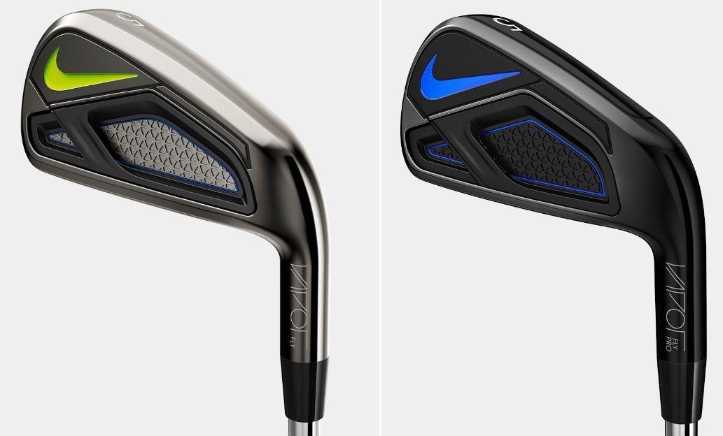 Nike Vapor Fly Golf Clubs Drivers Hybrids And Irons