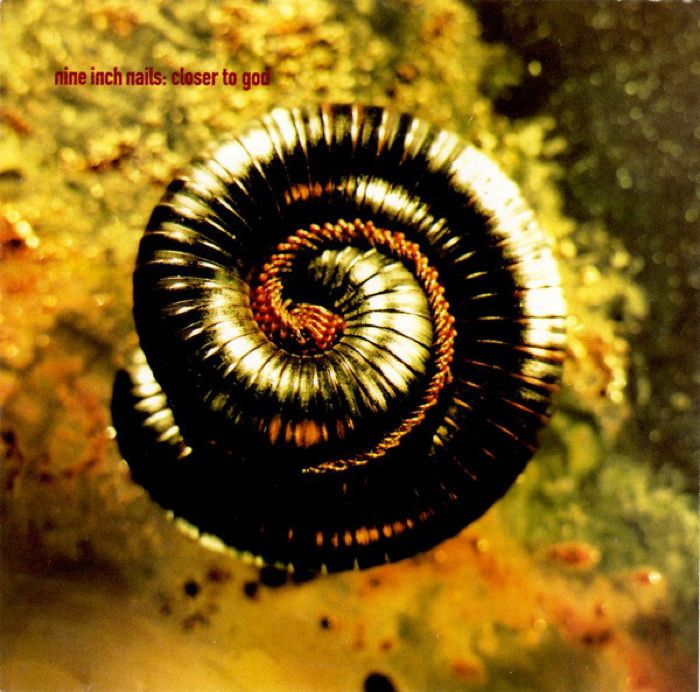 Nine Inch Nails Closer
