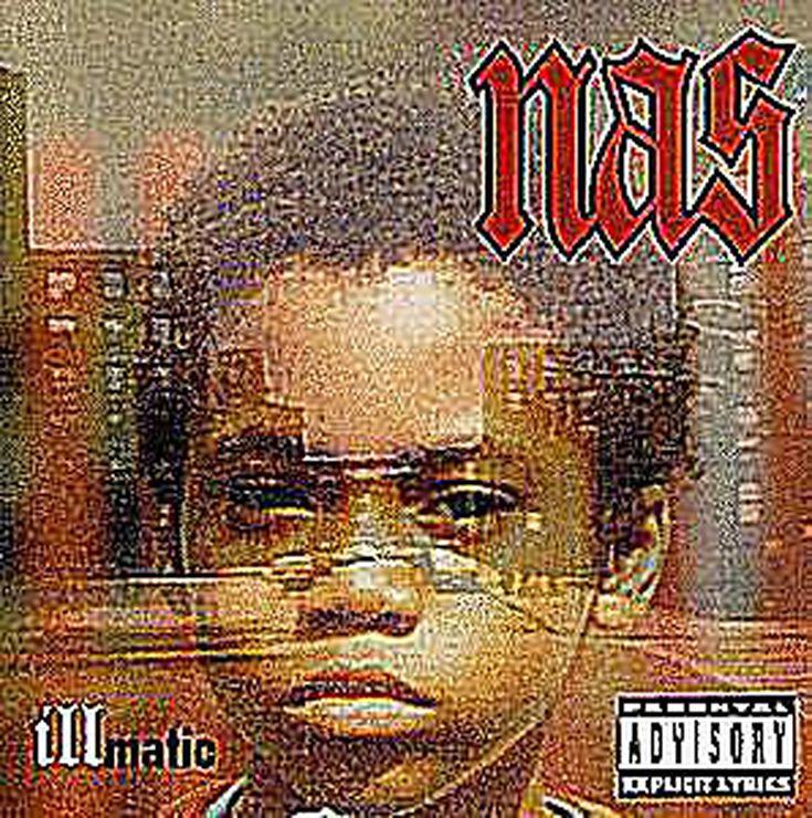Nas' Discography: All Nas Albums