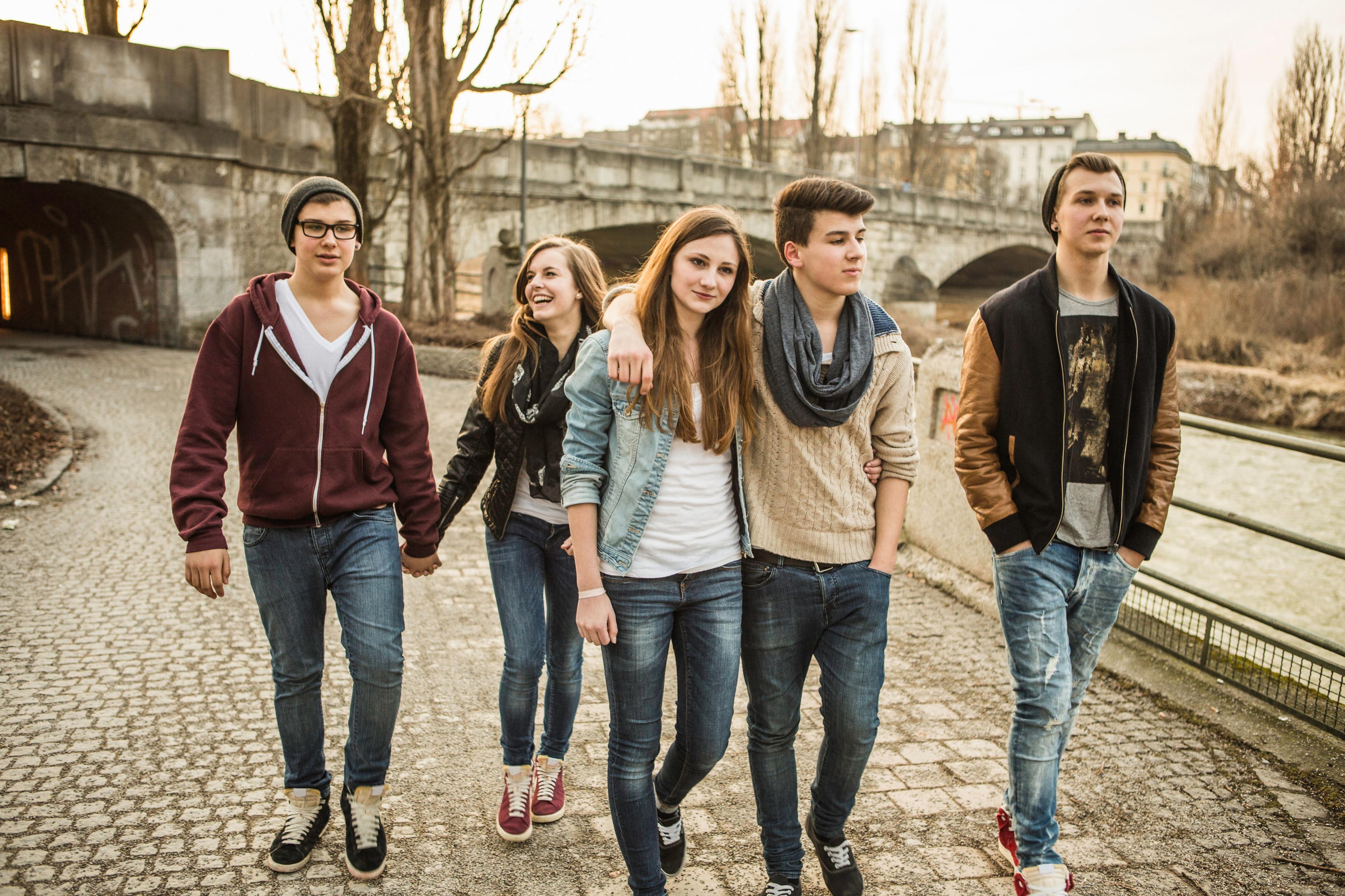 Teens amateurs russian women