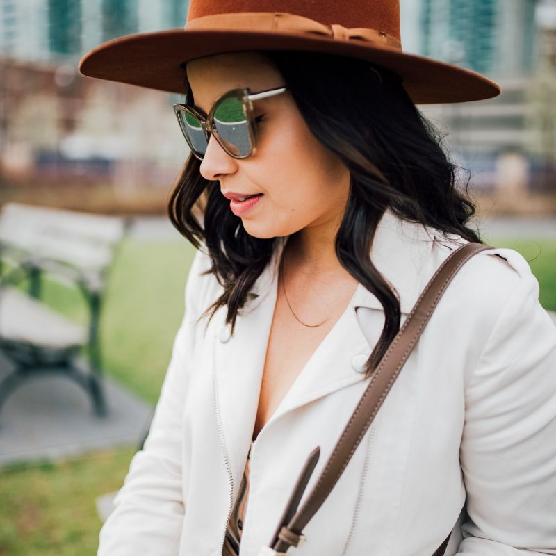 5819daa4c7b How to Wear Fall s Most Fashionable Hats