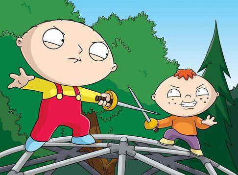 10 Best 'Family Guy' Episodes Ever