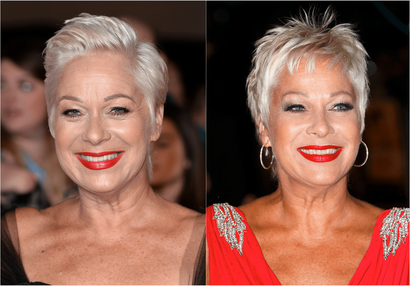 12 Gorgeous Pixie Haircuts for Older Women