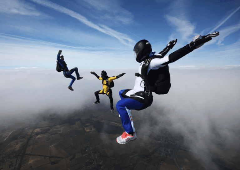 What Are the Basic Requirements to Skydive?
