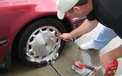 Tips for Buying Car Wheels and Tires