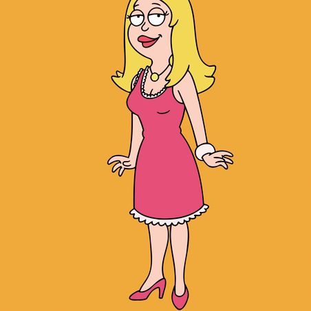 Meet the Characters in 'American Dad!'