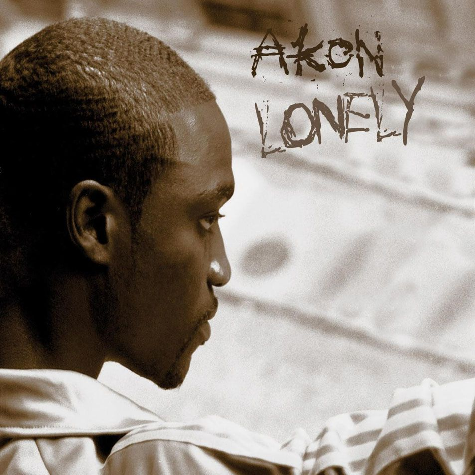Akon Lonely