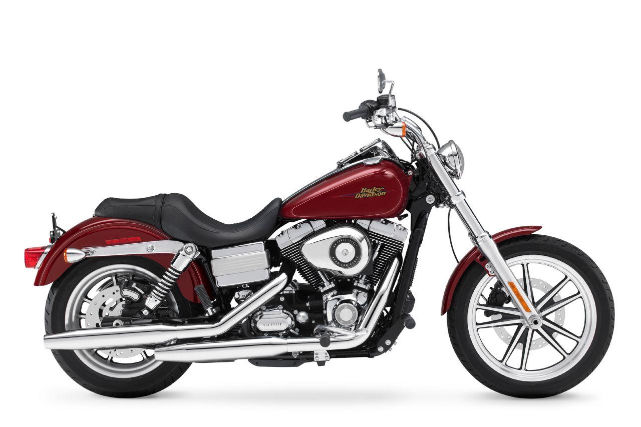 2009 Harley-Davidson Dyna Low Rider