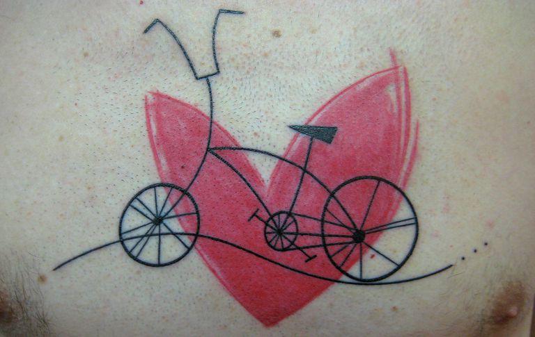 How Long Should You Wait Between Tattoos