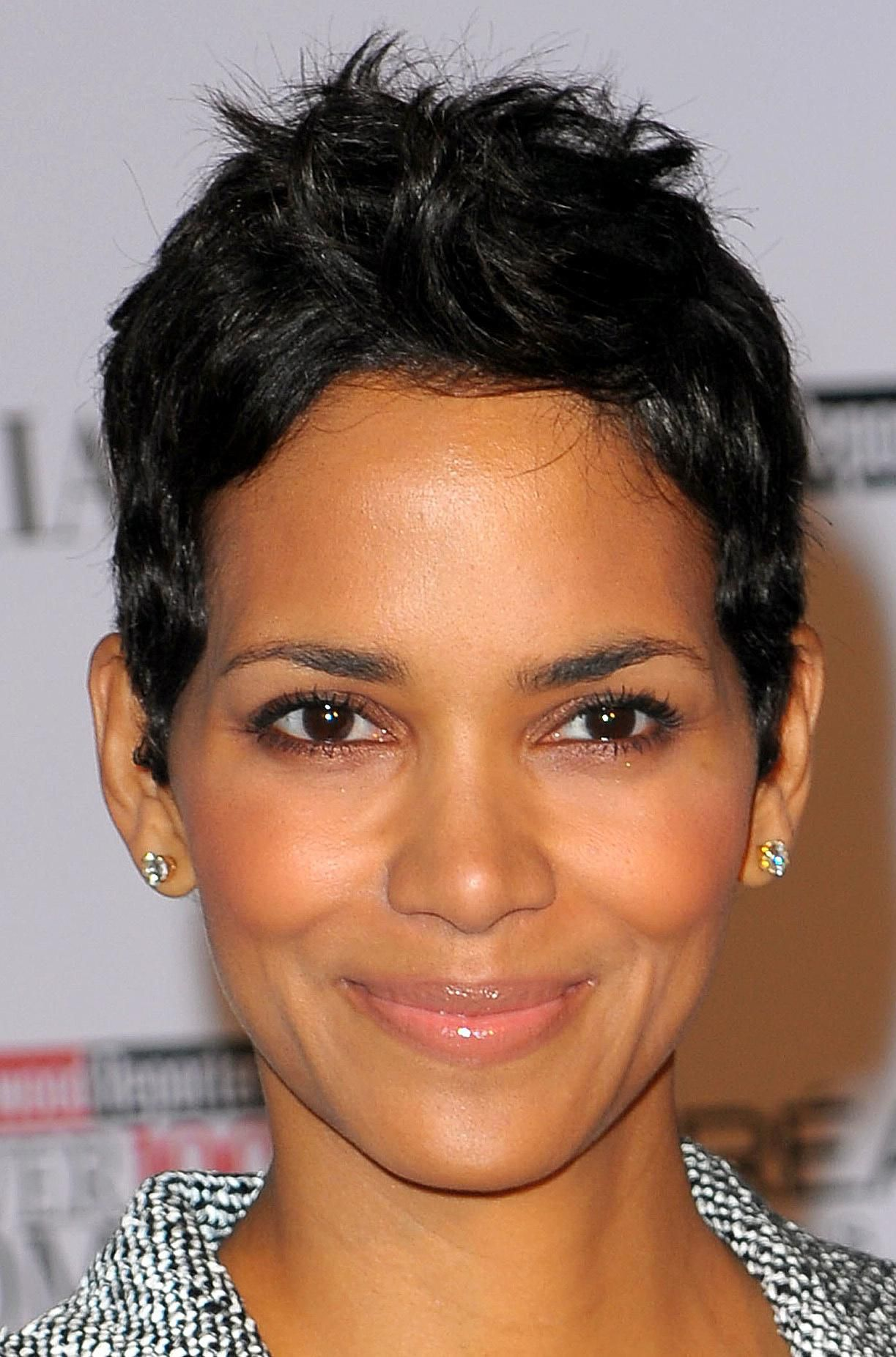 Pixie Hairstyles The Best Super Short Cuts